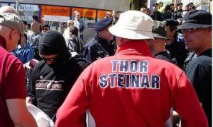 Thor-steinar