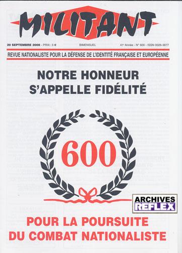 militant-600