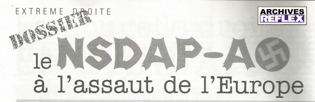 NSDAP-AO