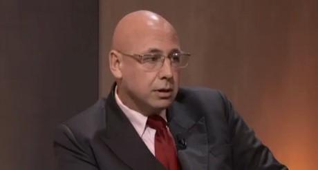 Christian Bouchet
