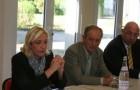Marine Le Pen fait le ménage au FN ?