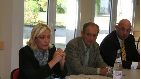 Marine Le Pen_Bouchet