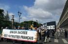 Les défilés d'extrême droite du 12 mai 2013 : entre tension et désillusions