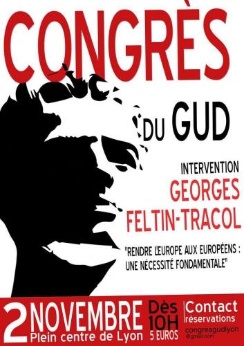 GUDCongres