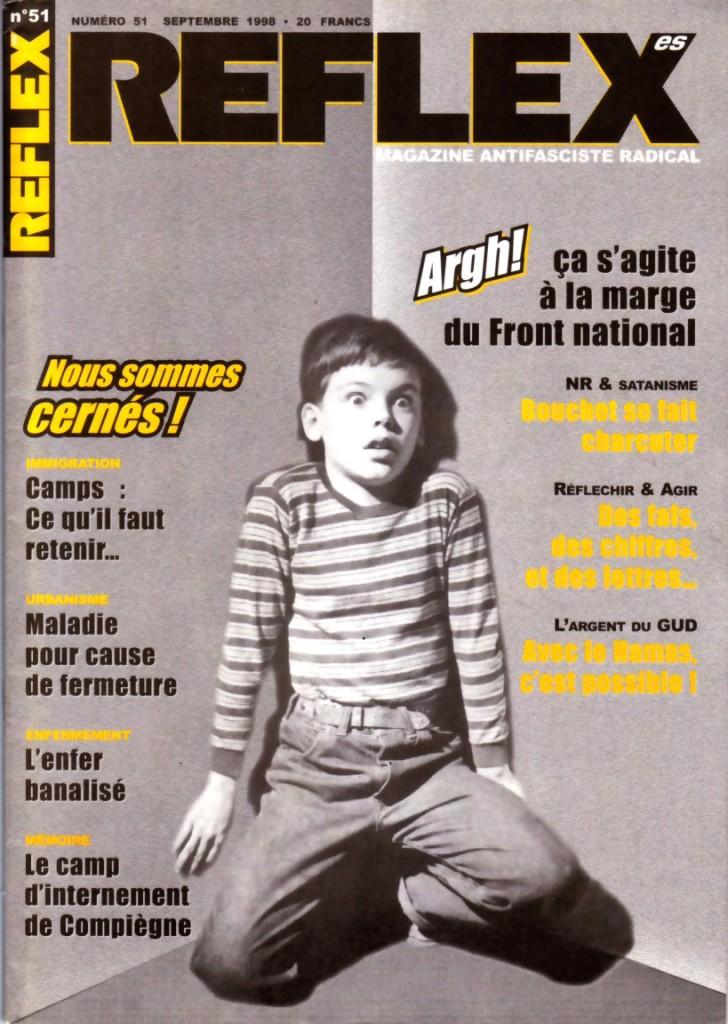 ReflexesNum51-09-1998