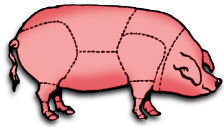 a-la-une cochon
