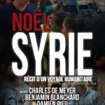 Noël en Syrie à la Traboule